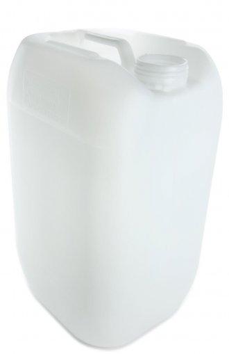 EUR Kunststoff Kanister natur UN 30 Liter ohne Verschluss