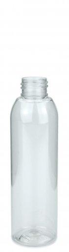 PET Flasche AIDA 150 ml klar ohne Verschluss