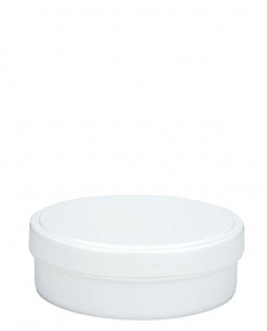 Cremetiegel mit Schraubdeckel 150 ml