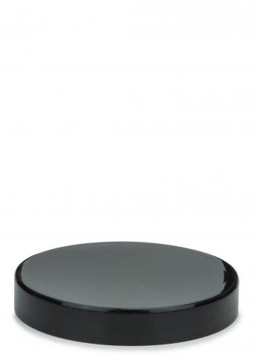 Kunststoff Schraubdeckel schwarz 70/400