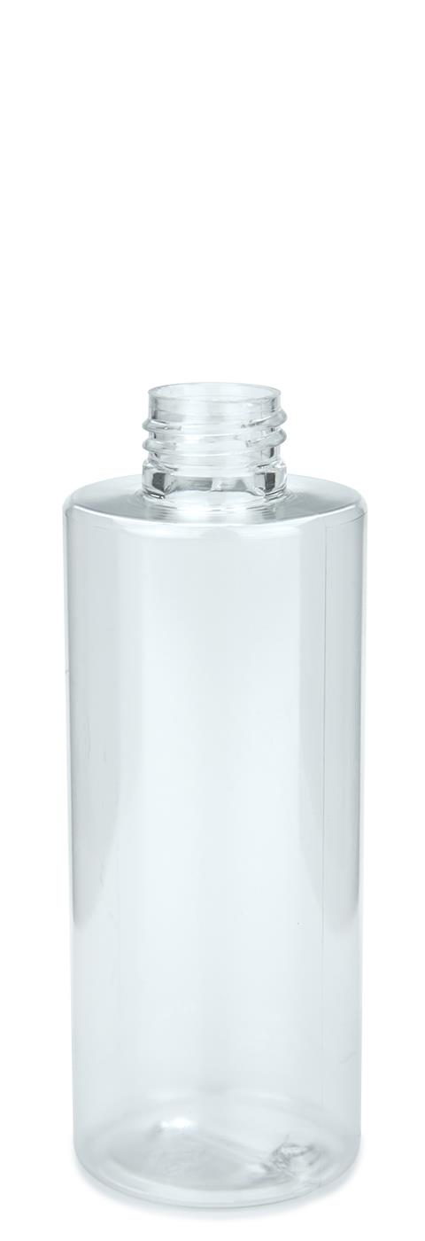 pet flasche leonora 200 ml klar ohne verschluss. Black Bedroom Furniture Sets. Home Design Ideas