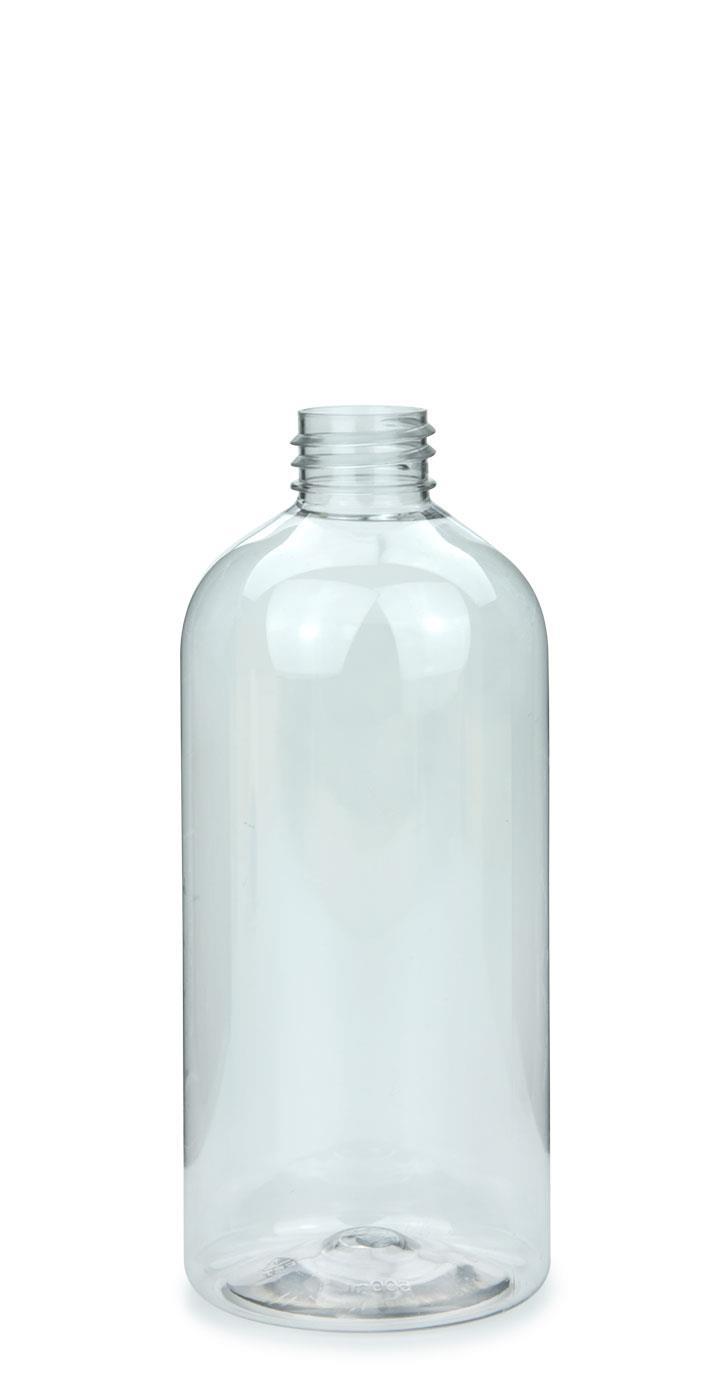 pet flasche otello 500 ml klar ohne verschluss. Black Bedroom Furniture Sets. Home Design Ideas